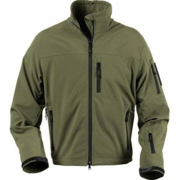 Pentagon Reiner Softshell Jacket Level IV - OD
