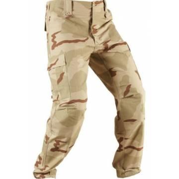Pentagon BDU Pants (Rip-stop) 3C Desert