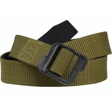 """Pentagon Stealth Double Duty Belt 1.50"""" - Black / OD"""