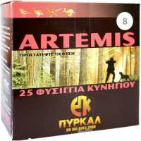 PYRKAL Artemis C12 34g - 25pcs