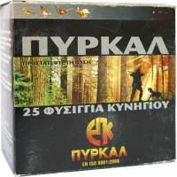 PYRKAL Pyrkal C12 32g - 25pcs