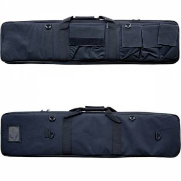 Rifle Case 110cm (Black)