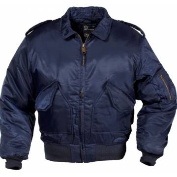Pentagon CWU 45 Pilot Jacket - Blue