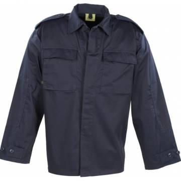 Pentagon BDU Shirt (Rip-stop) Blue