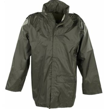 Pentagon Dutch Style Rain Suit - Olive