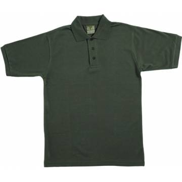 Pentagon Polo T-Shirt - Olive