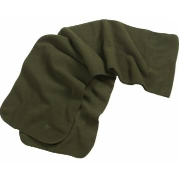 Pentagon Fleece Scarf - Olive Drab