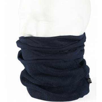 Pentagon Winter Neck Scarf 1/2 Fleece - Blue