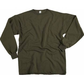Pentagon Army Under Shirt - Olive Drab