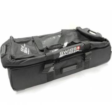 Swiss Arms Heavy Operation Trolley Bag
