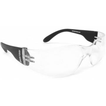 Bertoni AF151 Balistic Glasses (Anti-fog) Clear