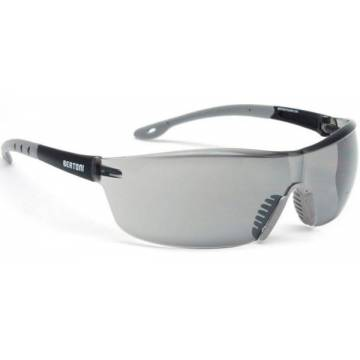 Bertoni AF169 Balistic Glasses (Anti-fog) Smoke