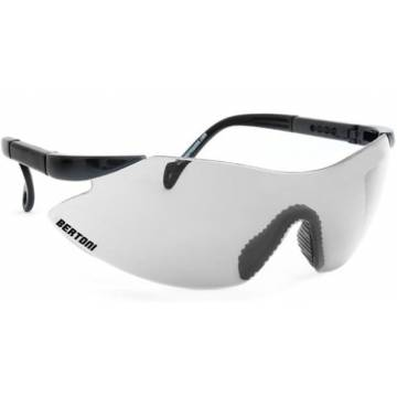 Bertoni AF185 Balistic Glasses (Anti-fog) Clear