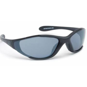 Bertoni D200 Balistic Glasses (Anti-fog) 3 Lenses