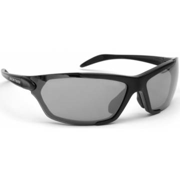 Bertoni D1200 Balistic Glasses (Anti-fog) 3 Lenses