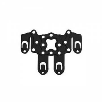 Blackhawk Serpa Platform Ambidextrous - Black