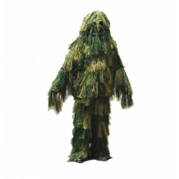 Condor Ghillie Suit Set - Woodland