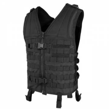 Condor Modular Style Vest - Black