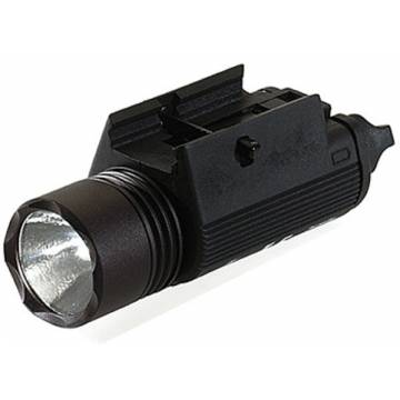 Ledwave Z-5 Rail Mount Flashlight