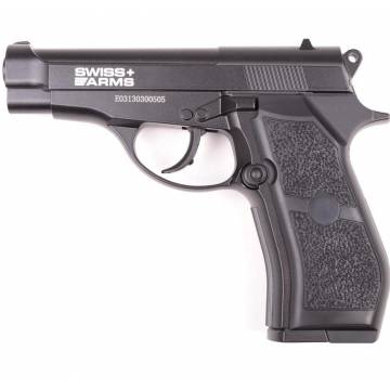 KWC Beretta M84 CO2 4,5mm (Full Metal)