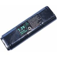 Battery Pack 7,2V 500 mAh - Scorpion / MP7