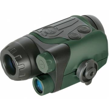 YUKON Night Vision Spartan 1x24