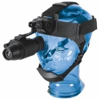 PULSAR Night Vision Challenger G2+ 1x21 Head Kit