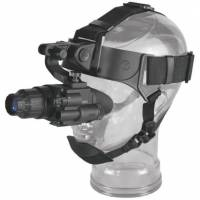 PULSAR Night Vision Challenger GS 1x20 Head Kit