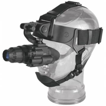 PULSAR Night Vision Challenger GS 1x20 Head Kit