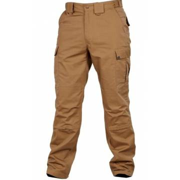 Pentagon T-BDU Tactical Pants - Coyote