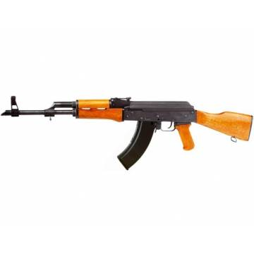 AK47 Rifle Co2 4,5mm (Full Steel - Real Wood)