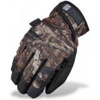 Mechanix Mossy Oak Winter Armor Gloves