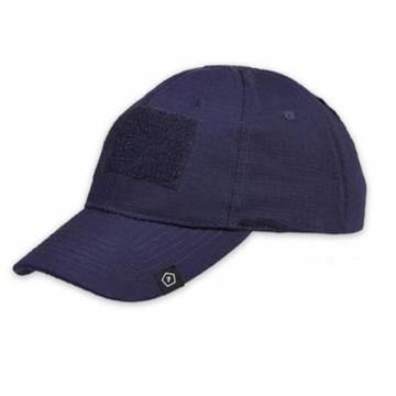 Pentagon Tactical BB Cap (Rip-Stop) Blue