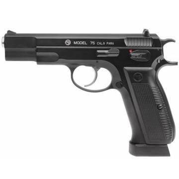 CZ 75 Co2 4,5mm Blowback - Full Metal