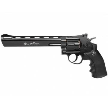 Dan Wesson 8 Inch 4,5mm (Pellets) Full Metal