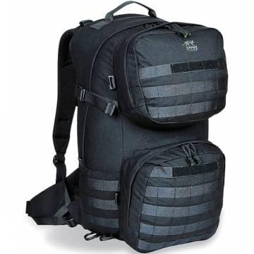 Tasmanian Tiger Patrol Pack Vent - Black