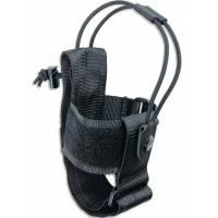 Tasmanian Tiger Tac Pouch 2 Radio - Black