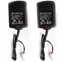 Charger 4-8 Cell Auto-Stop 1000 mAh