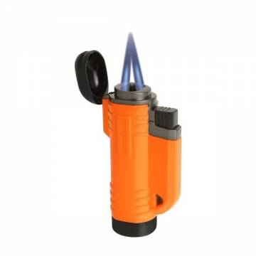 Turboflame Vflame Twin Laser Jet - Orange