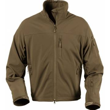 Pentagon Reiner Softshell Jacket Level IV - Coyote