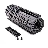 M4 RAS Handguard w/7x45° Adjustable Rails