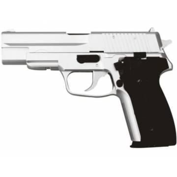 HFC SIG P226 Spring Pistol - Silver