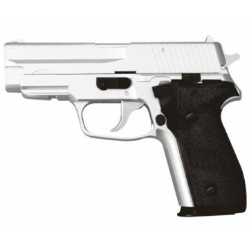 HFC SIG P228 Spring Pistol - Silver