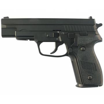 HFC SIG P226 Custom Spring Pistol - Black