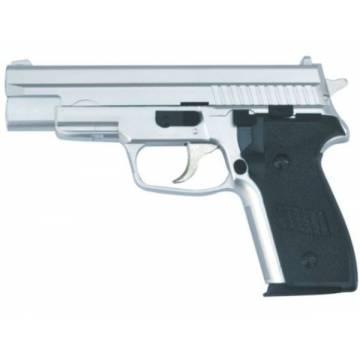 HFC SIG P226 Custom Spring Pistol - Silver