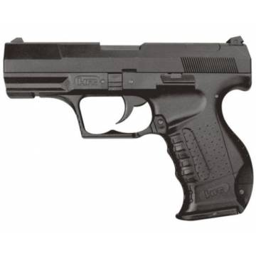 HFC Walther P99 Spring Pistol - Black