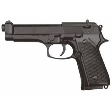 HFC Beretta M92F Spring Pistol - Black