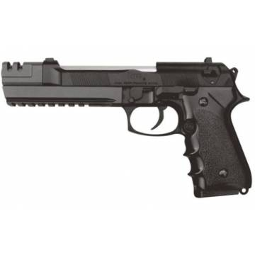 HFC Beretta M92 Elite Long Spring Pistol - Black