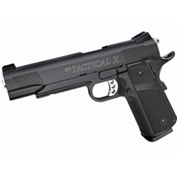 ASG STI Tactical X Blowback - Full Metal
