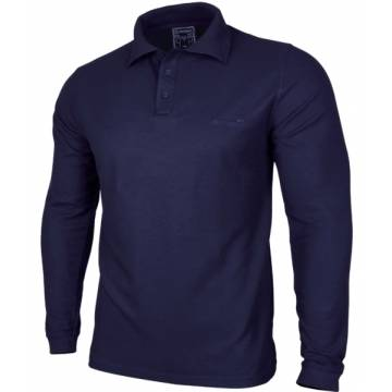 Pentagon Polo 2.0 Long Arm Shirt - Blue